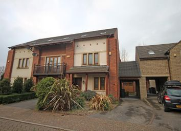 Thumbnail 5 bed town house for sale in Guinea Hall Mews, Banks, Southport