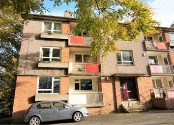 Thumbnail 2 bed flat for sale in 7 Cairnhill Circus, Glasgow