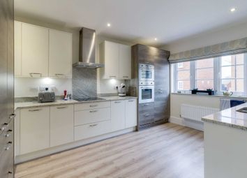 Thumbnail 4 bed detached house for sale in Redhouse Drive, Towcester