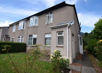 Thumbnail 3 bed flat for sale in Kingsbridge Drive, Kings Park, Glasgow