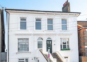 Thumbnail 3 bed flat for sale in Grant Road, Addiscombe, Croydon
