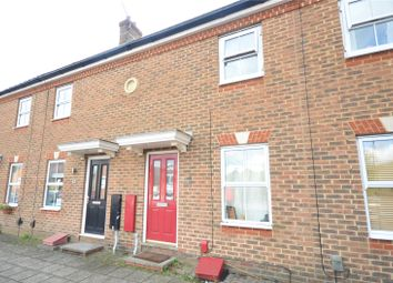 2 bed terraced house for sale in Keen Close, Aylesbury, Buckinghamshire HP19