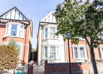 Thumbnail 3 bed semi-detached house for sale in Northcroft Road, London