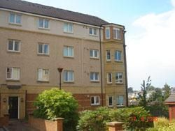 Thumbnail 2 bed flat to rent in Easter Dalry Road, Edinburgh