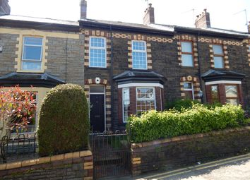 Thumbnail 3 bed terraced house to rent in Victoria Road, Cwmfields, Pontypool