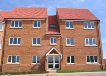 Thumbnail 2 bed flat to rent in Creswell Place, Cawston, Rugby