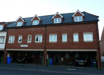 Thumbnail 2 bed terraced house to rent in Peabody Road, Farnborough