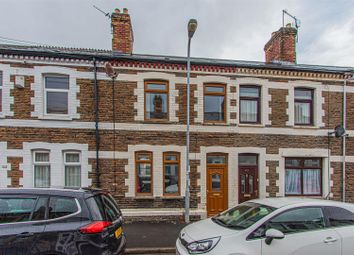3 bed property for sale in Seymour Street, Splott, Cardiff CF24
