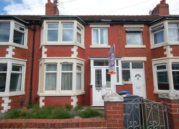 Thumbnail 3 bed terraced house for sale in Beverley Grove, Blackpool