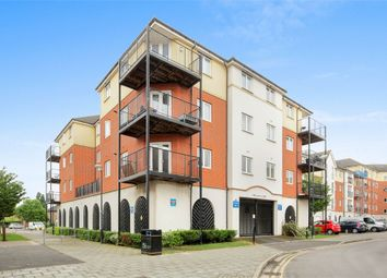 Thumbnail 2 bed flat to rent in Long Acre House, Pettacre Close, London
