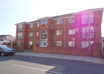 Thumbnail 2 bed flat to rent in Apt 9 Eleanor Court, Withens Lane, Wallasey