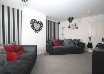 Thumbnail 2 bedroom end terrace house for sale in Roborough Green, Thurnby Lodge, Leicester, Leicestershire