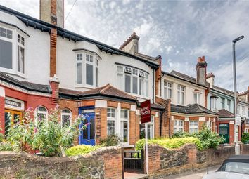 Thumbnail 3 bed terraced house for sale in Foulser Road, London