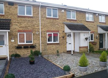 Thumbnail 3 bed terraced house to rent in Bickford Close, Barrs Court, Bristol