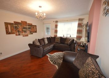 Thumbnail 2 bed property for sale in Berrishill Grove, Whitley Bay