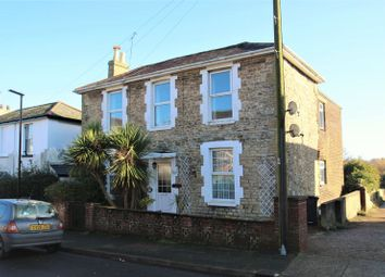 Thumbnail 2 bed maisonette to rent in Trinity Street, Ryde