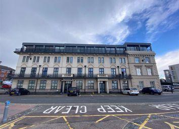2 bed flat for sale in Tower Promenade, Wallasey, Merseyside CH45