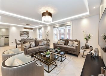 Thumbnail 5 bed flat for sale in Cumberland Mansions, George Street, London