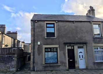 Thumbnail 2 bed semi-detached house for sale in Alexandra Road, Lancaster, Lancashire