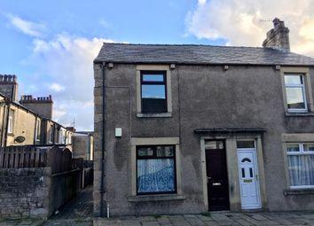 Thumbnail 2 bedroom semi-detached house for sale in Alexandra Road, Lancaster, Lancashire