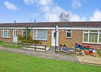 Thumbnail 1 bed terraced bungalow for sale in Dukes Close, Arundel, West Sussex