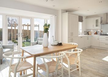 """Thumbnail 4 bed detached house for sale in """"Winstone"""" at Shelby Drive, Westhampnett, Chichester"""