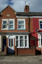 Thumbnail 2 bed terraced house to rent in Milligan Road, Aylestone, Leicester