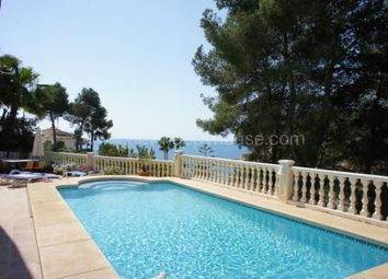 Thumbnail 4 bed villa for sale in 03724, Benissa, Alicante, Valencia, Spain