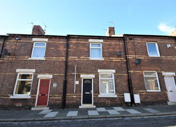 Thumbnail 2 bed terraced house to rent in Eleventh Street, Horden, County Durham