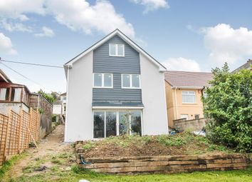 Thumbnail 4 bed detached house for sale in Underlane, Plympton, Plymouth
