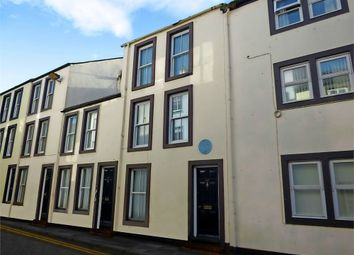 Thumbnail 3 bedroom terraced house for sale in Queen Street, Whitehaven, Cumbria