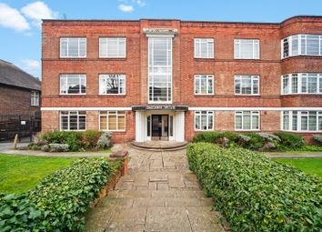 Thumbnail 3 bed flat for sale in Argyle Road, Ealing