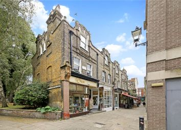 Thumbnail 2 bed flat for sale in Church Court, Richmond, Surrey