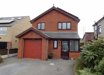 Thumbnail 3 bed detached house for sale in Brooklands Road, Chapel En Le Frith, High Peak