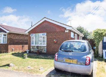Thumbnail 1 bed bungalow for sale in Climmen Road, Canvey Island, A Perfect Place To Start