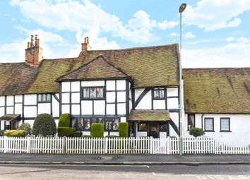 Thumbnail 3 bed cottage for sale in Highgate Lane, Farnborough, Hampshire