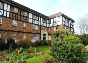 Thumbnail 2 bedroom flat to rent in Elmfield West Block, Millbrook Road East, Southampton