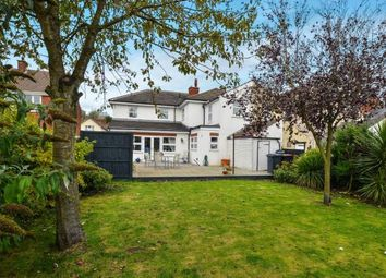 Thumbnail 4 bed semi-detached house for sale in Charnwood Street, Sutton-In-Ashfield, Nottinghamshire, Notts