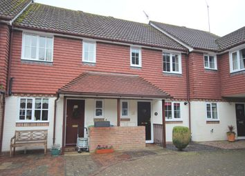 2 bed terraced house for sale in St. Marys Gardens, Chesworth Lane, Horsham RH12