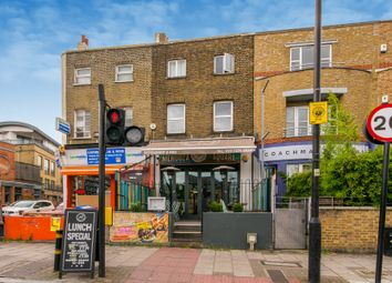 Thumbnail Restaurant/cafe to let in Bedford Road, Clapham North
