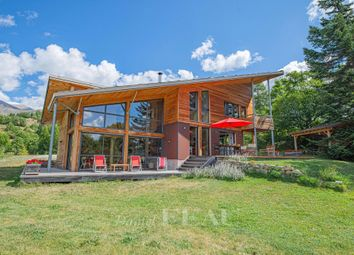 Thumbnail Chalet for sale in Allos, 04260, France