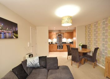 Thumbnail 2 bed flat for sale in Clarendon Mews, Gosforth, Newcastle Upon Tyne