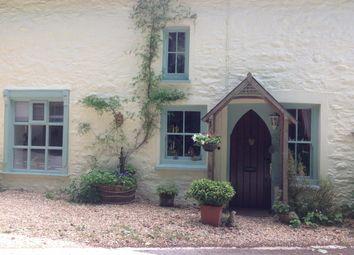 Thumbnail 3 bed detached house for sale in Poppy Cottage, Glynarthen, Llandysul, Ceredigion