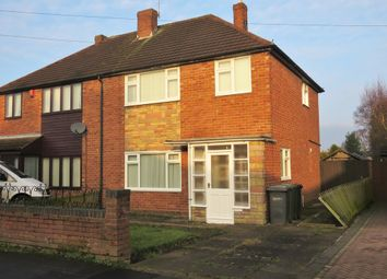 Thumbnail 3 bed semi-detached house to rent in Kathleen Avenue, Bedworth