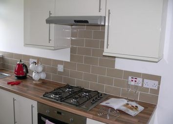 Thumbnail 2 bed flat to rent in Canterbury House, Sunderland, Tyne & Wear