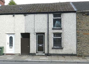 Thumbnail 2 bedroom terraced house for sale in Hopkinstown Road, Pontypridd