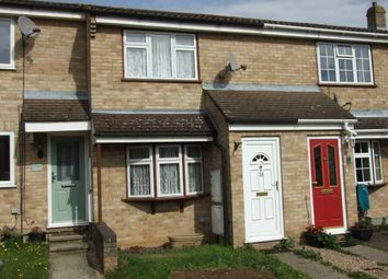 Thumbnail 2 bed property for sale in Roundhay, Leybourne, West Malling