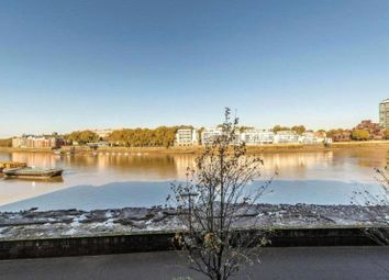 Thumbnail 1 bed flat to rent in Riverside Court, 20 Nine Elms Lane, London