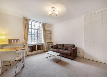 Thumbnail Studio to rent in Daver Court, Chelsea Manor Street