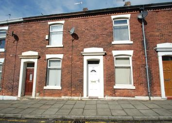 Thumbnail 2 bed terraced house for sale in Isherwood Street, Blackburn